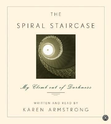 The Spiral Staircase CD als Hörbuch