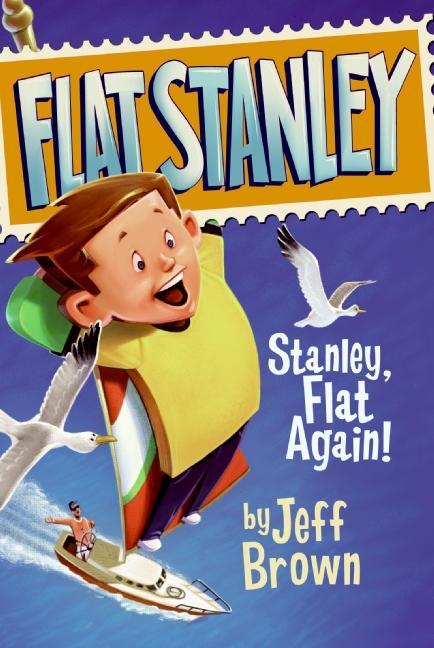 Stanley, Flat Again! als Taschenbuch
