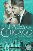 Vom Glück geküsst (Tales of Chicago 2)