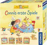 KOSMOS - Connis erste Spiele