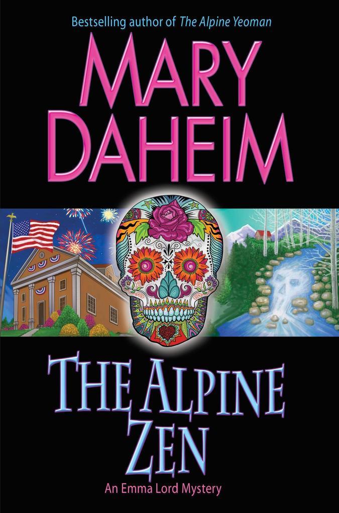 The Alpine Zen als Taschenbuch
