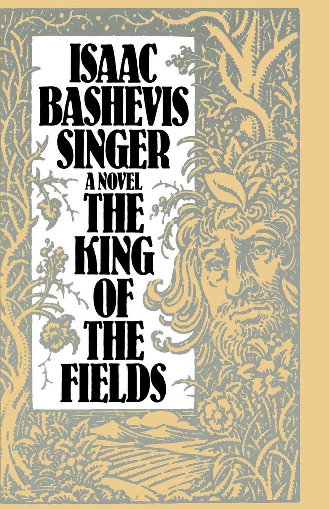 A King of the Fields als Taschenbuch