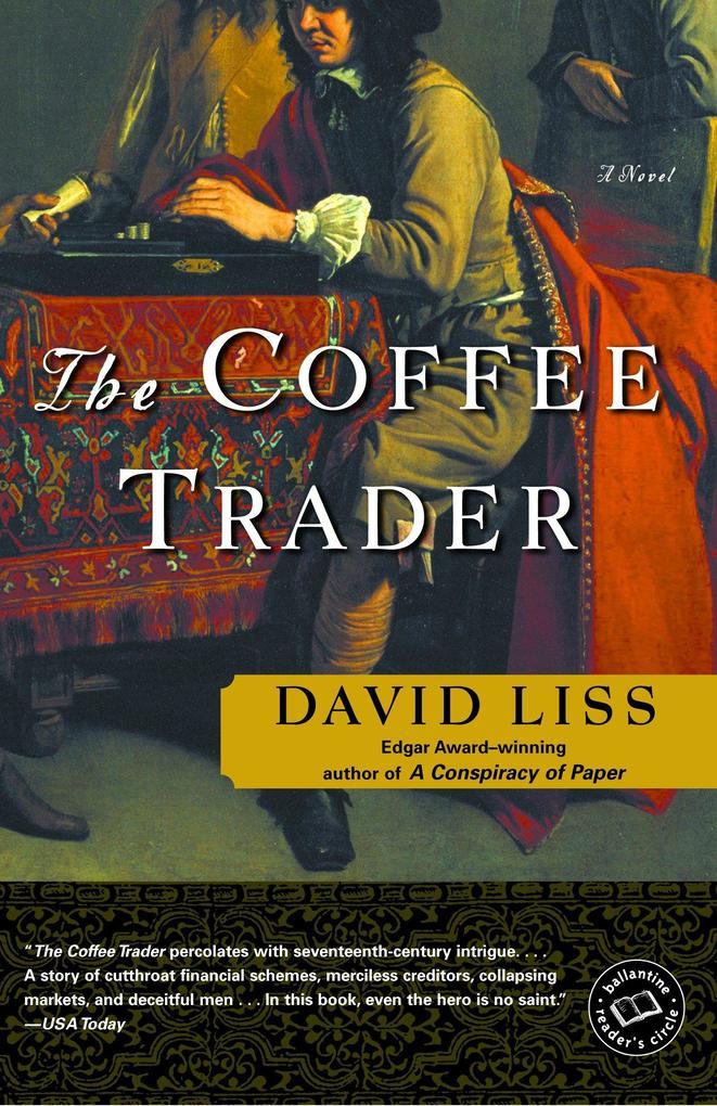 The Coffee Trader als Taschenbuch