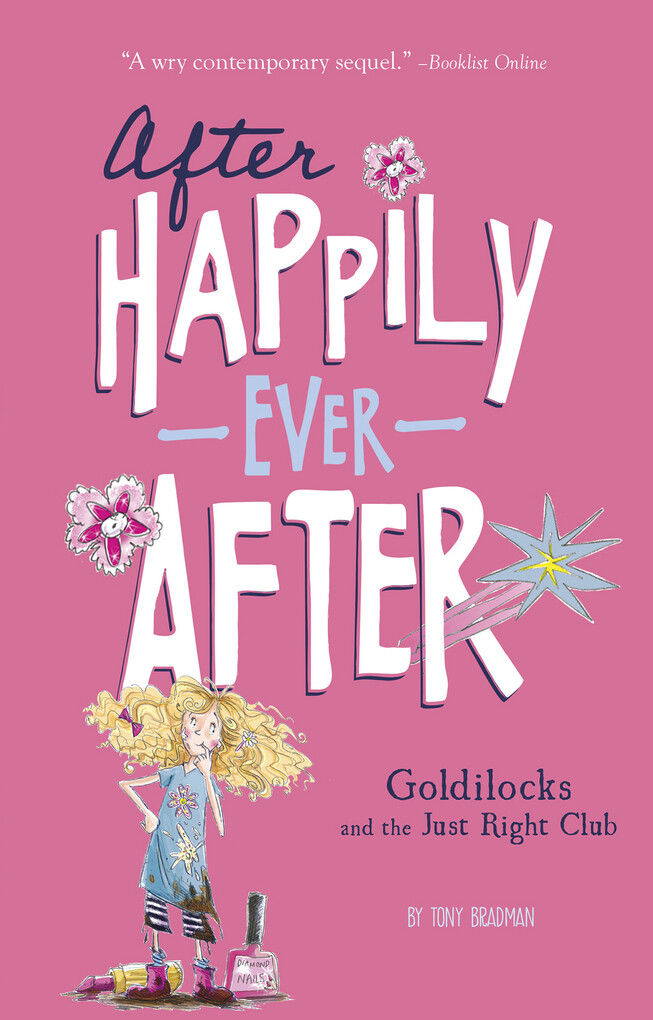 Goldilocks and the Just Right Club (After Happi...