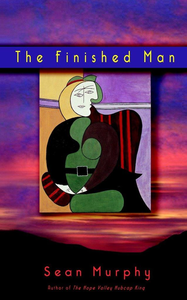 The Finished Man als Taschenbuch