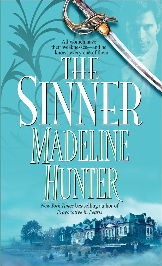The Sinner als Taschenbuch