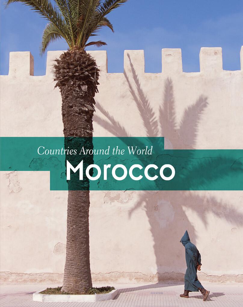 Morocco als eBook Download von Nick Hunter