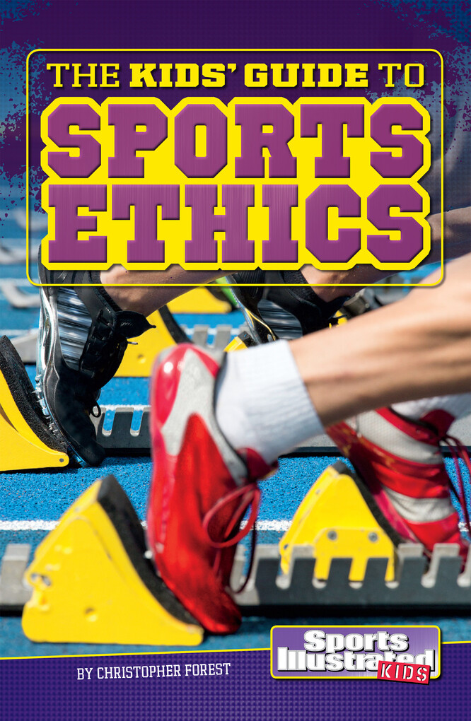 Kids´ Guide to Sports Ethics als eBook Download...