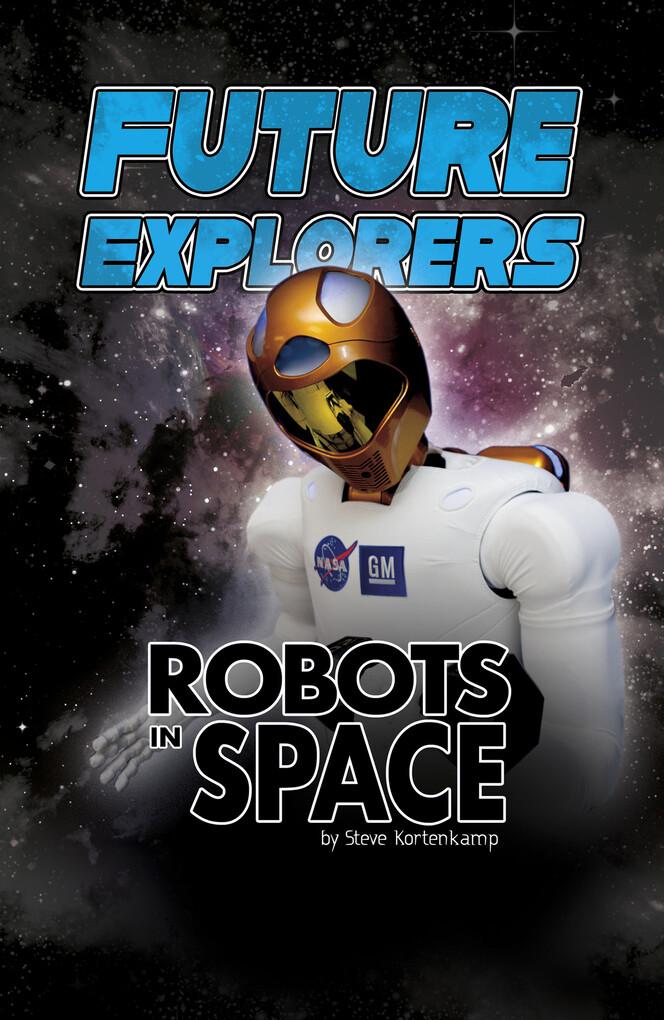 Future Explorers als eBook Download von Steve K...