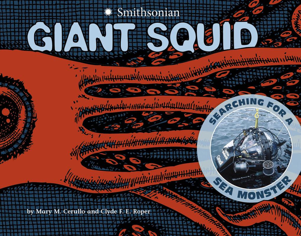 Giant Squid als eBook Download von Mary M Cerullo