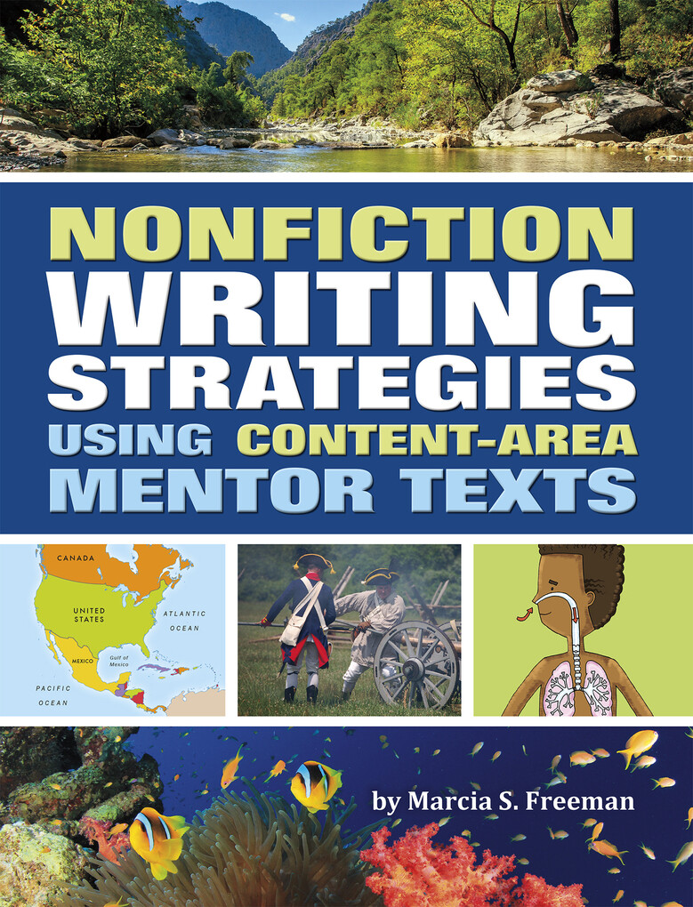 Nonfiction Writing Strategies Using Content-Are...