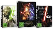 Star Wars: The Complete Saga I-VII