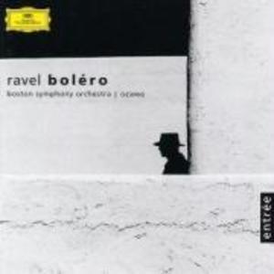 Bolero/La Valse/Ma Mere L'oye als CD