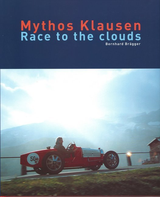 Mythos Klausen als Buch
