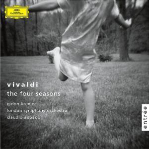 Die vier Jahreszeiten. Klassik-CD als CD