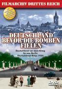 Deutschland bevor die Bomben fielen als DVD