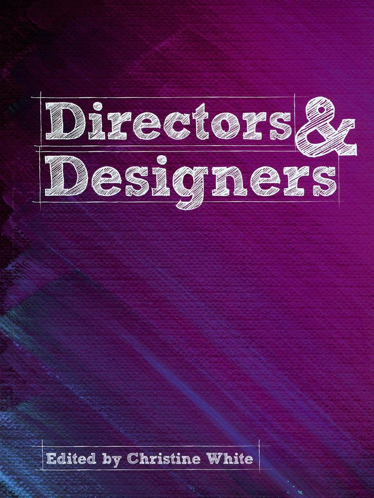 Directors & Designers als eBook Download von Wh...