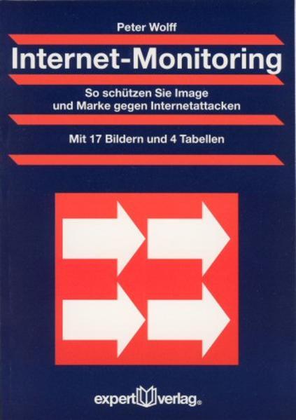 Internet-Monitoring als Buch