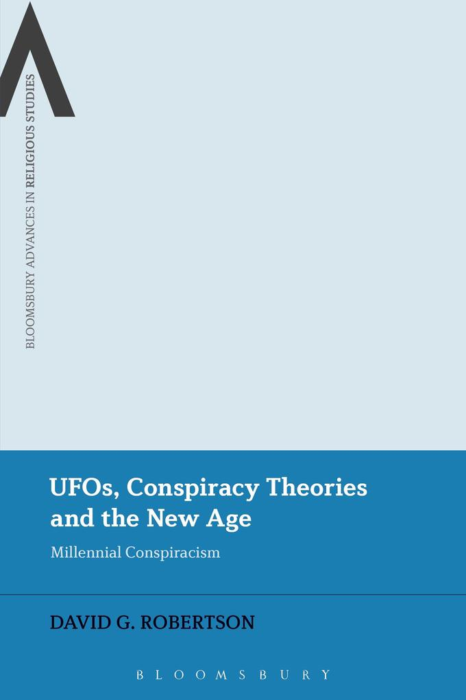 UFOs, Conspiracy Theories and the New Age als e...