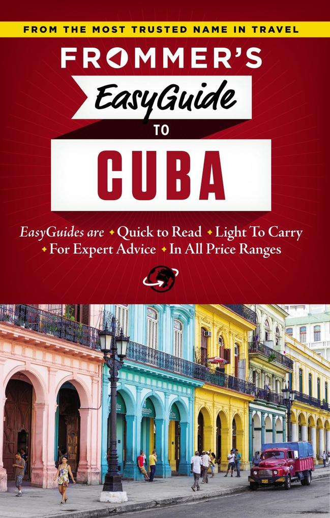 Frommer´s EasyGuide to Cuba als eBook Download ...