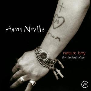 Nature Boy als CD