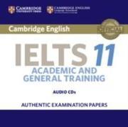 Cambridge IELTS 11: Authentic Examination Papers