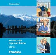 Sterling Silver - Travels with Inge and Bruno. Stories. CD