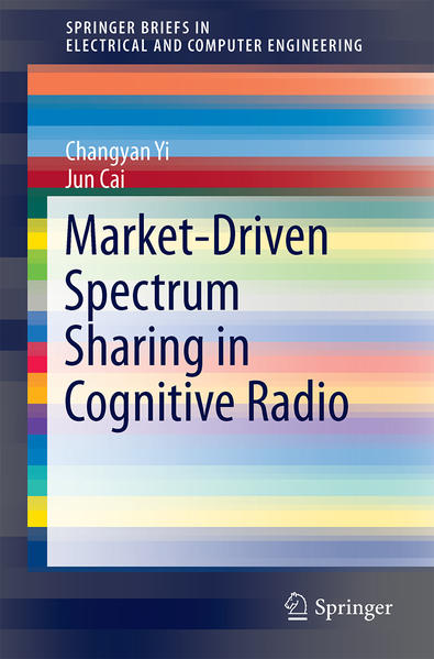 Market-Driven Spectrum Sharing in Cognitive Rad...