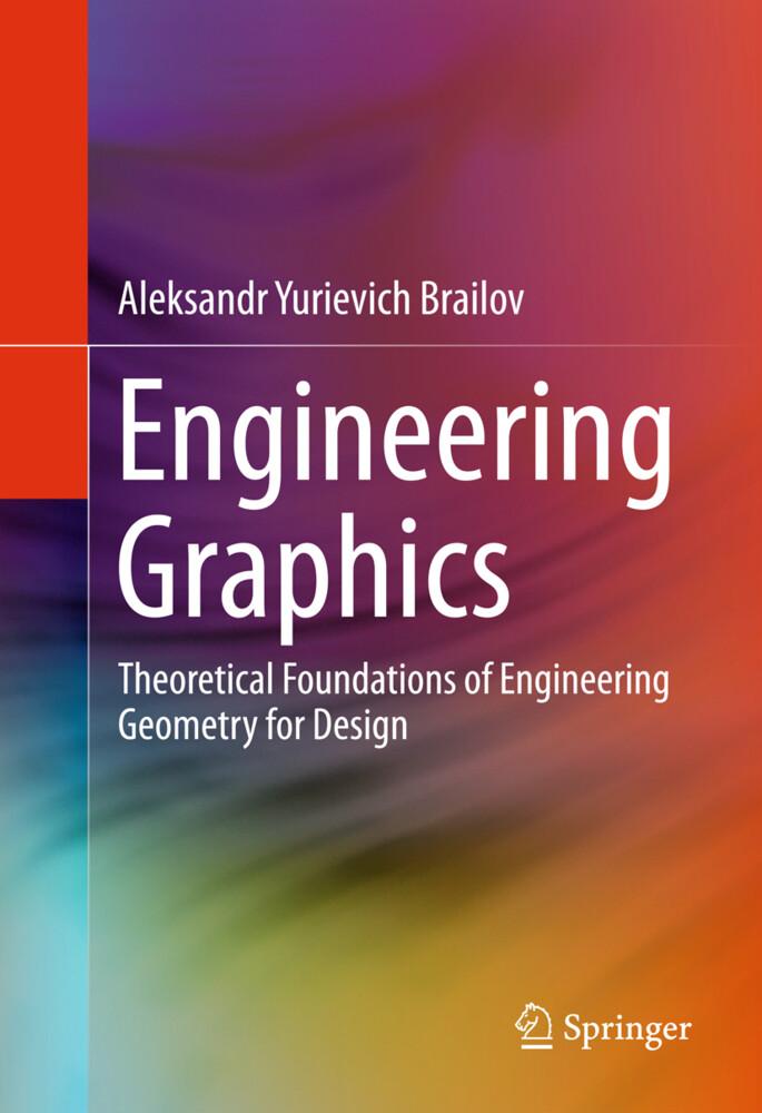Engineering Graphics als Buch von Aleksandr Yur...
