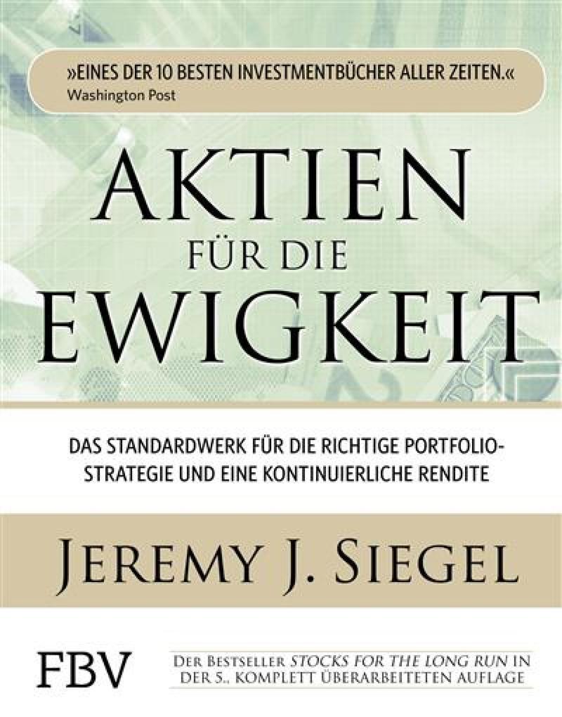 Aktien für die Ewigkeit als eBook Download von ...