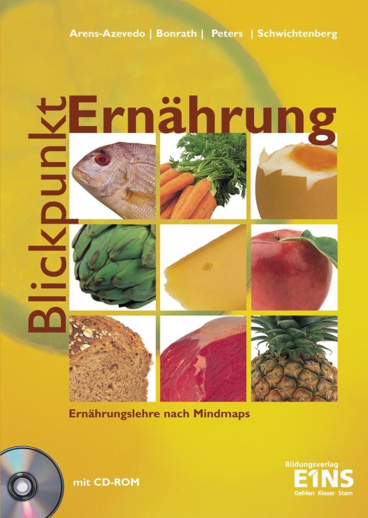 Blickpunkt Ernährung als Buch