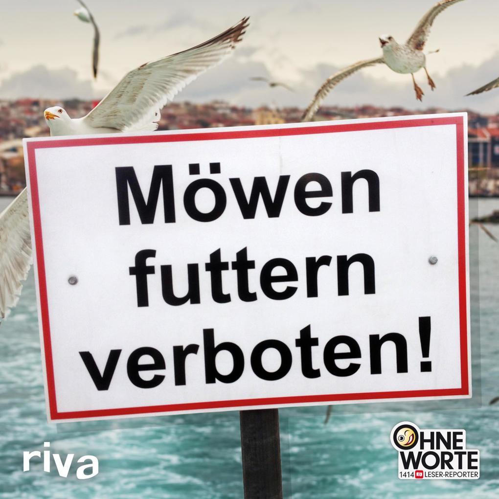 Möwen futtern verboten als eBook Download von