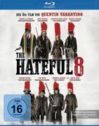 The Hateful 8, 1 Blu-ray