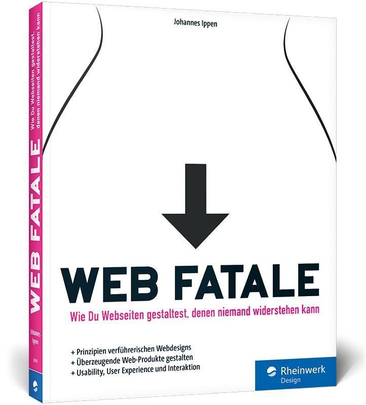 Web Fatale als Buch