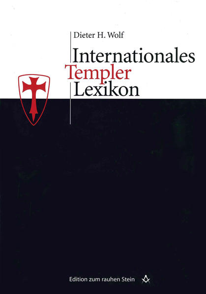 Internationales Templerlexikon als Buch