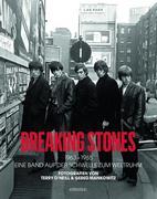 Breaking Stones 1963-1965
