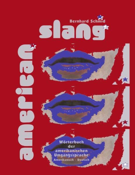 American Slang als Buch (kartoniert)
