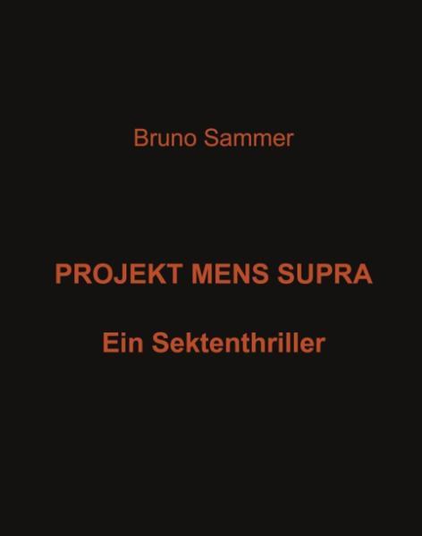 Projekt Mens Supra als Buch