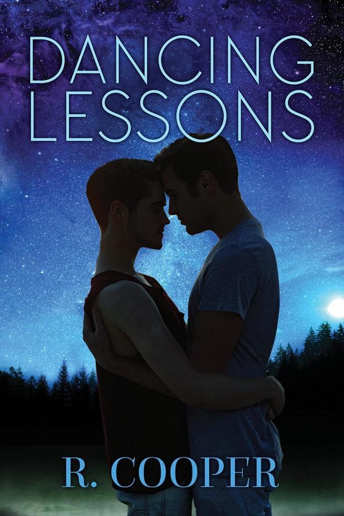 Dancing Lessons als eBook Download von R. Cooper