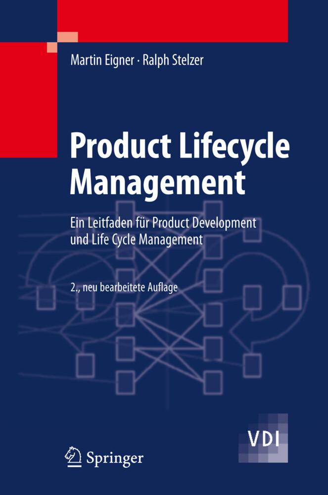 Produktdatenmanagement-Systeme als Buch (gebunden)