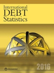 International Debt Statistics 2016 als eBook Do...