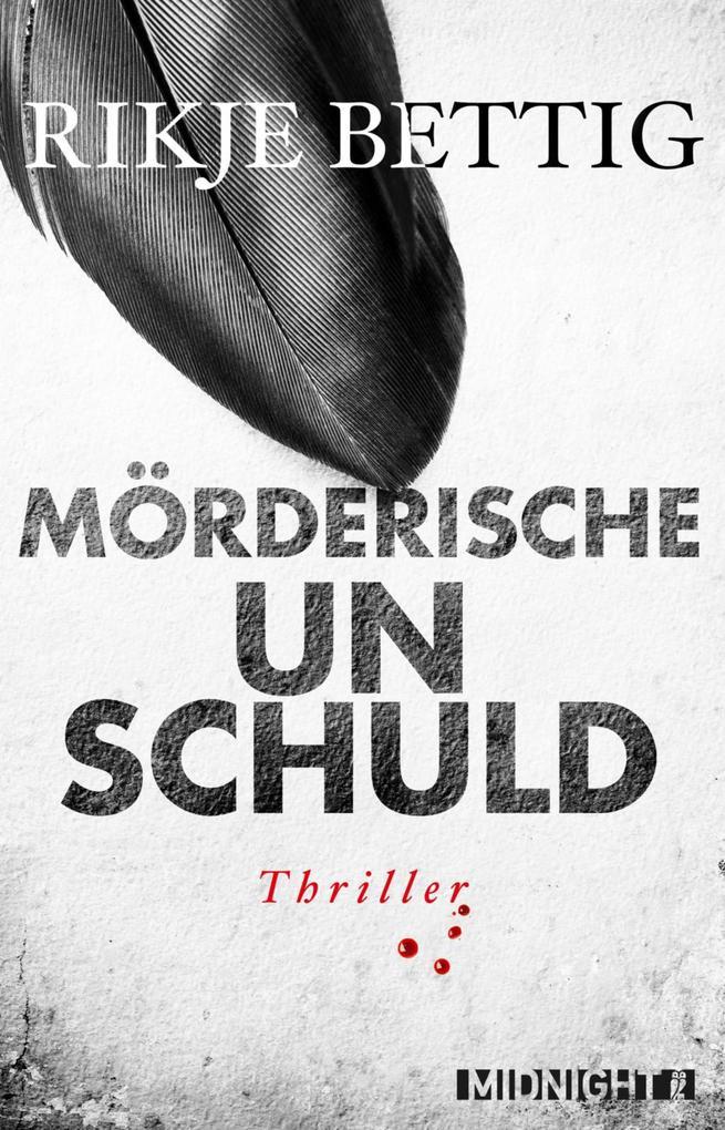 Mörderische Unschuld als eBook