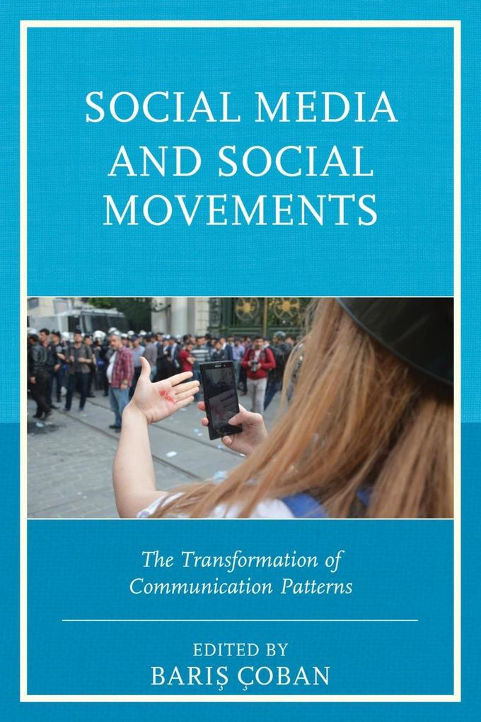 Social Media and Social Movements als eBook Dow...