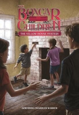 The Yellow House Mystery als Buch