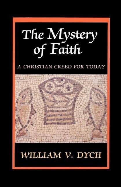 The Mystery of Faith als Taschenbuch