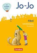 Jo-Jo Fibel 1. Schuljahr - Allgemeine Ausgabe - Neubearbeitung 2016. Schreiblehrgang in Grundschrift