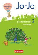 Jo-Jo Sachunterricht - Neubearbeitung 2016. 2. Schuljahr - Arbeitsheft