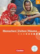 Menschen Zeiten Räume Band 3: 9./10. Schuljahr - Rheinland-Pfalz und Saarland - Schülerbuch