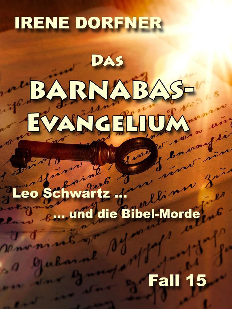 Das Barnabas-Evangelium als eBook