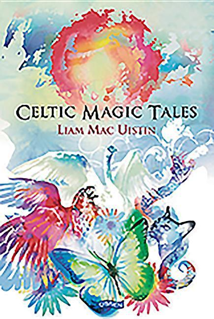 Celtic Magic Tales als Taschenbuch